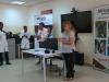 Finalización Curso Esterilización 23 MSCV Africa Avanza