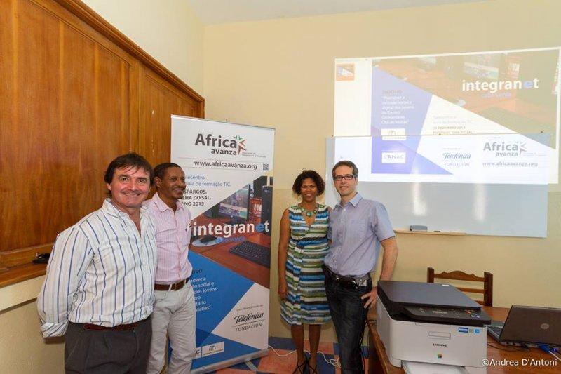 Inauguración Aula Integranet Africa Avanza 10.12.2015 (10)