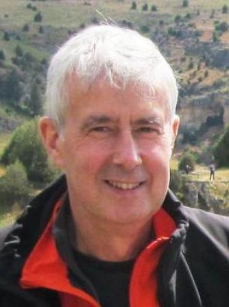 Javier Uribarri traumatologo Africa Avanza