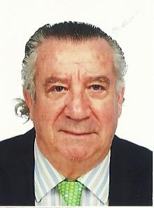 Jose Luis Bourio cirujano