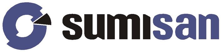 Sumisan logo P 2008