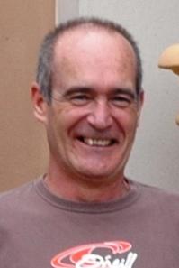 Javier Velasco anestesista