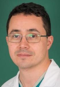 Oscar Ernesto Franco Maldonado