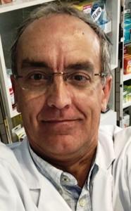 Rafael Artola Garmendia