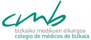 logo Colegio Medicos Bizkaia