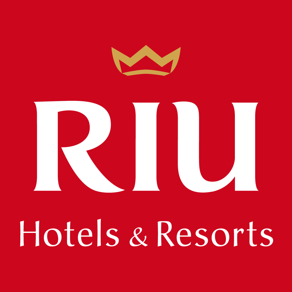 Logo RIU Hotels & Resorts