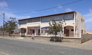 Centro Comunitario de Chá de Matías