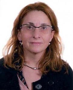 Dra. Olga Gonzalez Peña