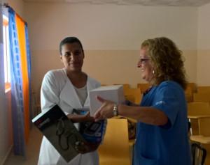 12 Donación equipos médicos 23 MSCV Africa Avanza 2