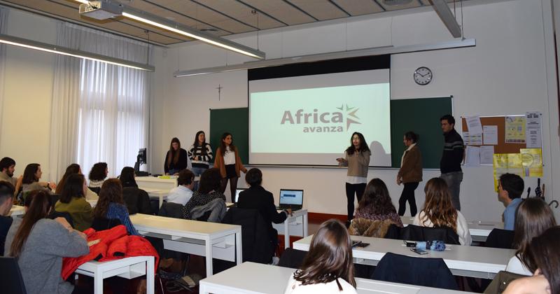Entorno Social Universidad Deusto- Africa Avanza.2