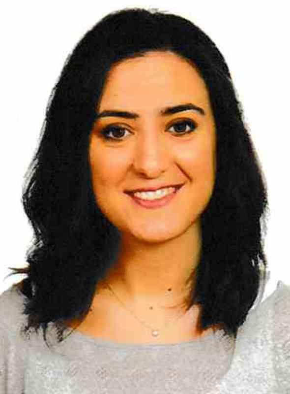 Cristina Latre Saso