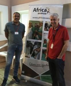 MSCV 38 Drs. Tito Rodrigues y Javier Uríbarri